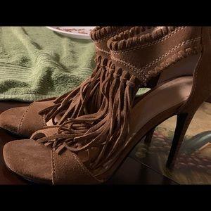 Chinese Laundry Heeled Sandals